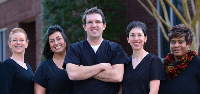 Adult-Dentistry-of-Ballantyne-Charlotte-NC-Staff